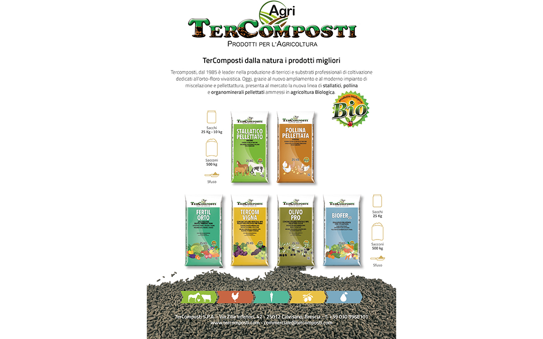 Agri TerComposti
